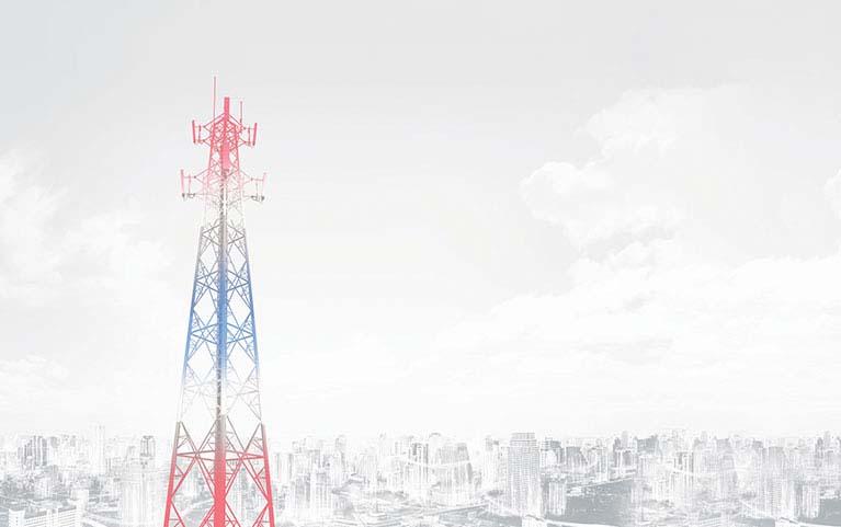DIGITAL TELECOMMUNICATIONS INFRASTRUCTURE FUND
