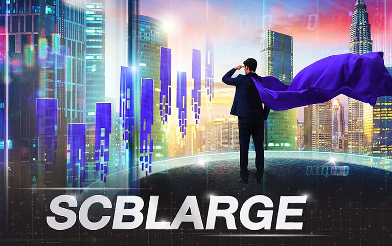 SCB Thai Equity Large-Cap Multi-Factor Portfolio (Accumulation)