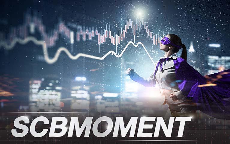 กองทุนเปิดไทยพาณิชย์ Thai Equity Momentum Portfolio <br>(ชนิดช่องทางอิเล็กทรอนิกส์)