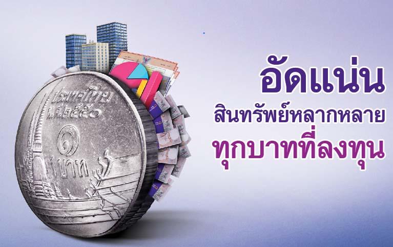 กองทุนเปิดไทยพาณิชย์<br>สมาร์ทแพลน 2 (ชนิดสะสมมูลค่า)